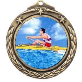Watersports Medal M842-K145 - Trophy Land