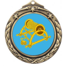 Life Saving Medal M842-K164 - Trophy Land