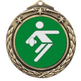 Oz Tag Medal M842-K175 - Trophy Land