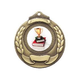 Education Medal M861-C051 - Trophy Land