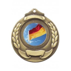 Life Saving Medal M861-C581 - Trophy Land
