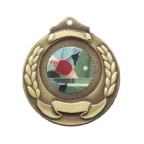Ping Pong Medal M861-C661 - Trophy Land