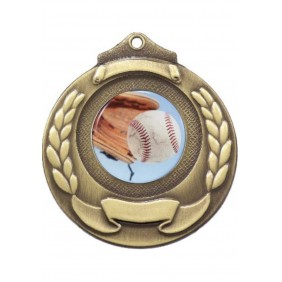 Baseball Softball Medal M861-C741 - Trophy Land