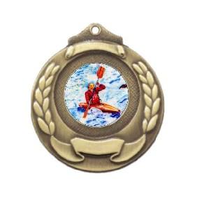 Watersports Medal M861-K140 - Trophy Land