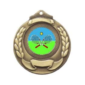 Tennis Medal M861-K172 - Trophy Land