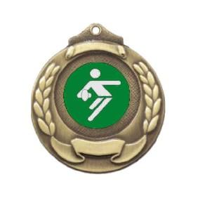 Oz Tag Medal M861-K175 - Trophy Land