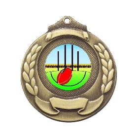 A F L Medal M861-K20 - Trophy Land