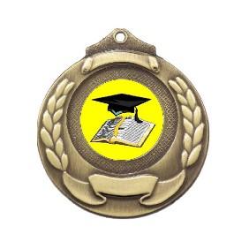 Education Medal M861-K6 - Trophy Land