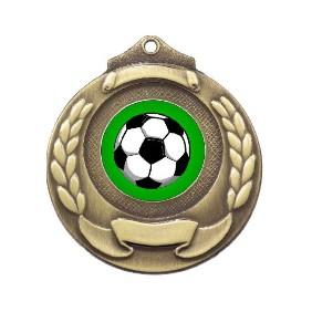 Football Medal M861-K81 - Trophy Land