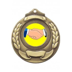 Sales Medal M861-K95 - Trophy Land