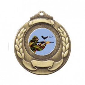 Paintball Medal M861-PAIN01 - Trophy Land
