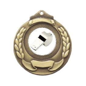 Referee Medal M861-TLRef1 - Trophy Land