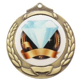 Trivia Medal M862-C002 - Trophy Land
