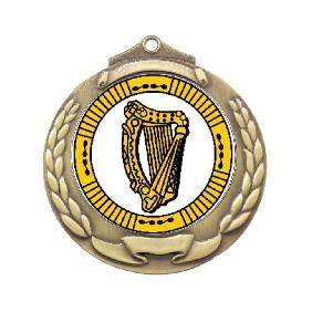 Drama Music Medal M862-K109 - Trophy Land