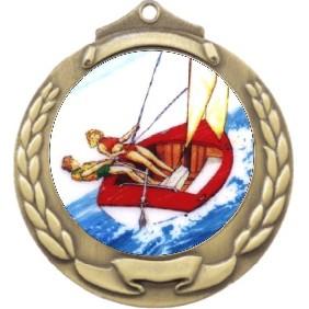 Watersports Medal M862-K141 - Trophy Land