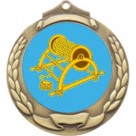 Life Saving Medal M862-K164 - Trophy Land