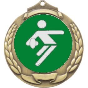 Oz Tag Medal M862-K175 - Trophy Land