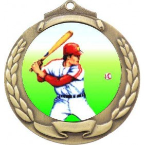 Baseball Softball Medal M862-K24 - Trophy Land