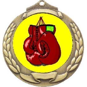 Combat Sports Medal M862-K32 - Trophy Land