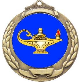 Education Medal M862-K7 - Trophy Land