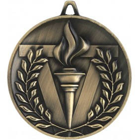 Achievement Medal M9300 - Trophy Land
