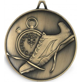 Athletics Medal M9301 - Trophy Land