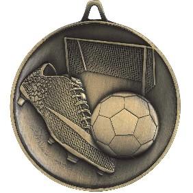 Football Medal M9304 - Trophy Land