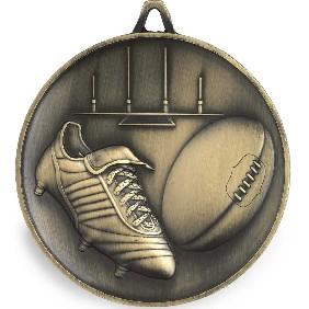 A F L Medal M9312 - Trophy Land
