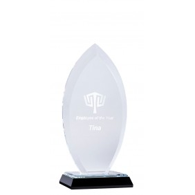 Glass Award MBG-01A - Trophy Land