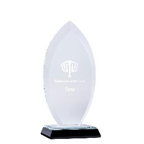 Glass Award MBG-01B - Trophy Land