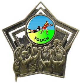 Oz Tag Medal MC250-K176 - Trophy Land