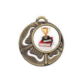 Education Medal MD464-C051 - Trophy Land