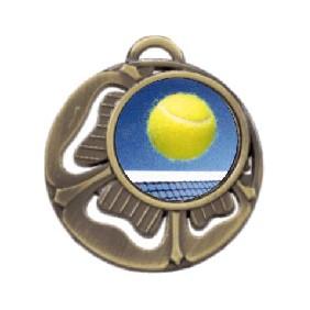 Tennis Medal MD464-C181 - Trophy Land