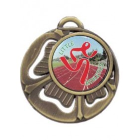 Athletics Medal MD464-C472 - Trophy Land