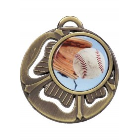 Baseball Softball Medal MD464-C741 - Trophy Land