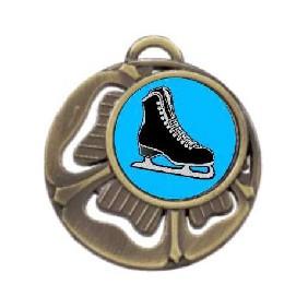 Ice Hockey Medal MD464-K103 - Trophy Land