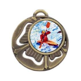 Watersports Medal MD464-K140 - Trophy Land