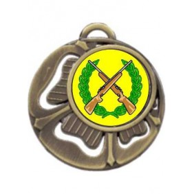 Shooting Medal MD464-K154 - Trophy Land