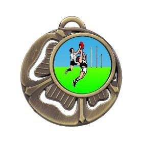 A F L Medal MD464-K19 - Trophy Land