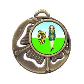 Drama Music Medal MD464-K61 - Trophy Land