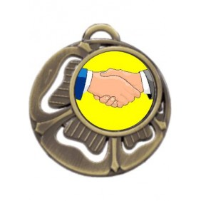 Sales Medal MD464-K95 - Trophy Land