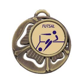 Futsal Medal MD464-TLFutsal - Trophy Land