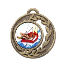 Watersports Medal MD465-K141 - Trophy Land