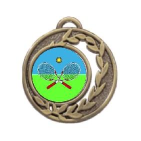 Tennis Medal MD465-K172 - Trophy Land