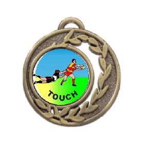 Oz Tag Medal MD465-K176 - Trophy Land
