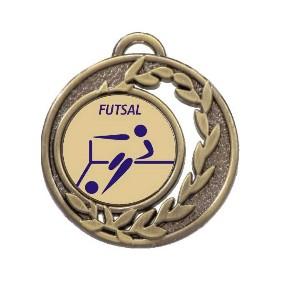 Futsal Medal MD465-TLFutsal - Trophy Land
