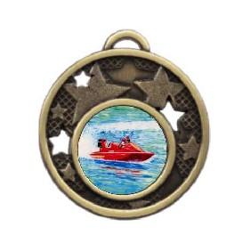 Watersports Medal MD466-K146 - Trophy Land