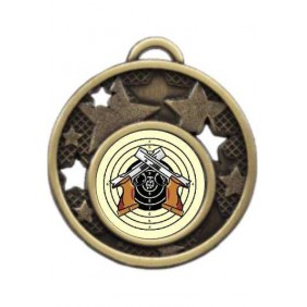 Shooting Medal MD466-K152 - Trophy Land