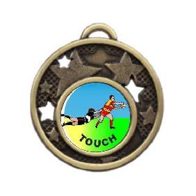Oz Tag Medal MD466-K176 - Trophy Land