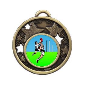 A F L Medal MD466-K19 - Trophy Land